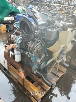 02 03 04 International Dt466e Engine Assembly 4200 4300 90 Day No Core