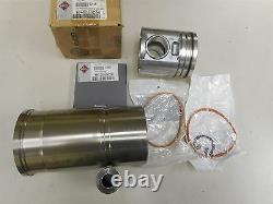 1842555c96 International Dt466 Engine Cylinder Liner Sleeve Piston/ring Kit