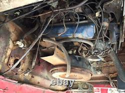 1978 Ford F701E 370 Gas 5spd Transmission STK#5F15