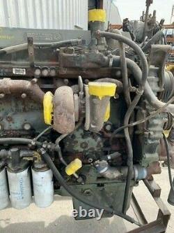 1990 Detroit Series 60 Engine 350 HP