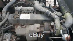 1992-1998 UD 1400 6 Cyl 4.2L Turbo Diesel Engine TD42TI 92 93 94 95 96 97 98