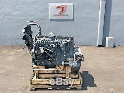 1993 Cummins 5.9L 6BT Diesel Engine, CPL 1527, 12 Valve, 175HP, 6B5.9