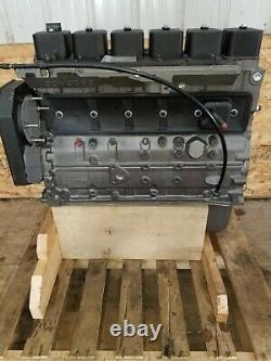 1994 12v Cummins Engine 700hp