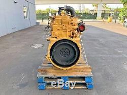 1994 Caterpillar 3176 Diesel Engine, 325HP, AR # 1112656