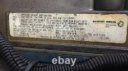 1994 Detroit Series 60 12.7 L Ddec II Used Engine
