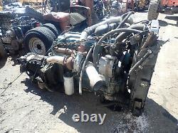 1995 International DT466 NGD Turbo Diesel Engine RUNS EXC P PUMP! 466 IH