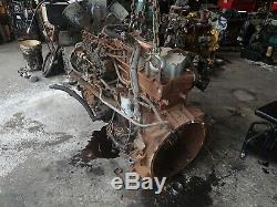 1995 International DT530 8.7 Turbo Diesel Engine RUNS EXC! P PUMP NGD DT-530