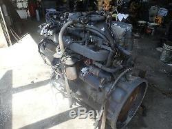 1995 Mack E7-350 MECHANICAL Turbo Diesel Engine GOOD RUNNER! RD CH