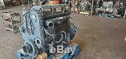 1998 Detroit Diesel Series 60 12.7 Engine Ddc4