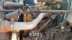 1999 Cat 3126 Used Engine 330hp 152k Miles