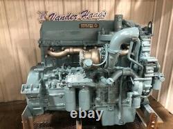 1999 Detroit DDEC4 Series 60 Engine