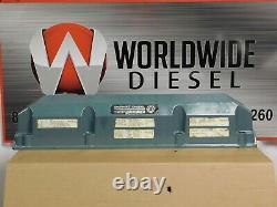 1999 Detroit Series 60 12.7 Valve Cover, Part # 23522272