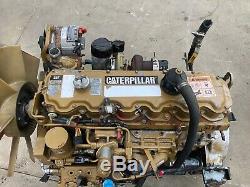 2000 Caterpillar 3126 Diesel Engine, Cat, Runs Great
