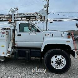 2001 CAT 3126 250HP complete engine, with only 24k miles
