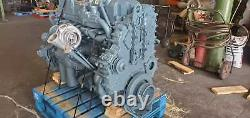 2001 Detroit Diesel Series 60 12.7 Engine Ddc4