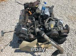 2002 Ford Powerstroke 7.3 Turbo Diesel Engine, Runs Great, 215HP, 444 Navistar