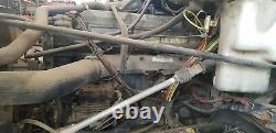 2003 Detroit 12.7 Ddec IV Non Egr Used Engine 400hp