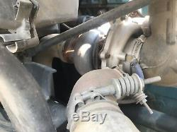 2003 International DT466 Engine With Video 223k Miles Runs Great