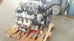 2004 GM 8.1 USED ENGINE 135k Miles