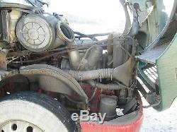 2004 Mercedes Benz Turbo Diesel Engine, MBE4000,781CID, 410 HP, Freightliner
