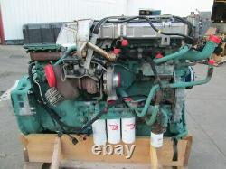 2004 Volvo VED12D Engine 388242 (500-13982)