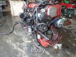 2006 Cummins ISX 15 Turbo Diesel Engine GOOD RUNNER! Truck 385 HP