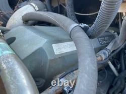 2006 Detroit Diesel Model Series 60 455hp Engine