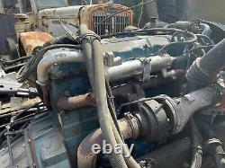 2006 International DT466 Turbo Diesel Engine RUNNING CORE Model D210CFF