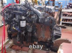 2006 Mack 12L ASET Diesel Engine