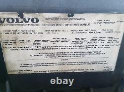 2006 Volvo Ved16 Used Engine 600hp