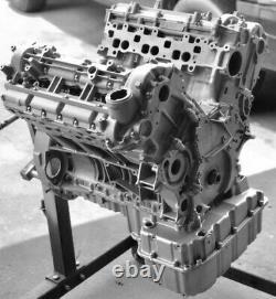 2007-2018 Mercedes Freightliner Dodge Om642 V6 3.0l Sprinter Engine