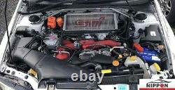 2007 Jdm Subaru Impreza Wrx Sti Spec-c Type Ra-r Ej207 Version 9 Complete Engine
