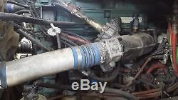 2008 Detroit Series 60 Ddec 6 Used Engine Dpf Non Def