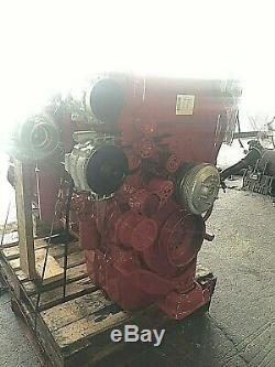 2009 Cummins Isx Cpl2733 Diesel Engine 500hp