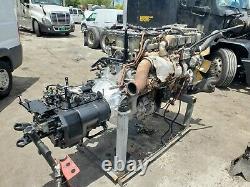 2012 Detroit Diesel DD15 engine, Complete running engine, Runs Great! No core