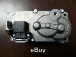 2013-2018 RAM 2500-3500-4500 6.7L VGT TURBO ACTUATOR Cummins HE300VG p# 03798301