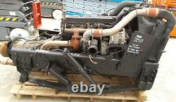 2013 Cummins ISB 5.9L 24 Valve 185 HP Turbo Diesel Engine with Allison 1000