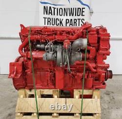 2013 Cummins ISX 15 Diesel Engine