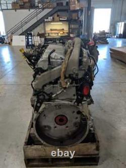 2013 International Maxxforce 13 Engine 125HM2Y4153665 (500-14753)