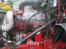 2013 Mack MP8 Turbo Diesel Engine, 445HP, 175,000 Miles, Warranty