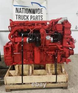 2015 Cummins ISX 15 Diesel Engine 425HP