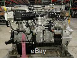 2015 Detroit Diesel DD16 Engine 473908S0312089 (500-16470)