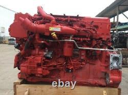 2016 Cummins ISX15 Engine 79871705 (500-14982)