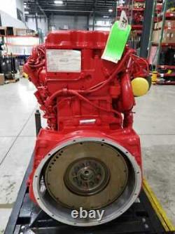 2016 Cummins ISX15 Engine 79895776 (500-16464)
