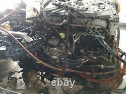 2016 Detroit DD15 Engine