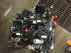 2016 Mercedes Sprinter 2500 2.1l Turbo Diesel Engine Runs Great See Video