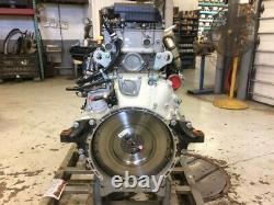 2017 Detroit Diesel DD15 Engine 472910S0472320 (500-14899)