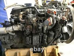 2017 Paccar MX-13 EPA 13 455 HP Diesel Engine Assembly 30 Day Return