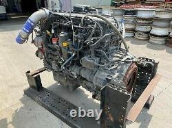 2019 Paccar MX-13 Diesel Engine (136,802 Miles)
