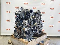 2019 Paccar Mx-13 455hp Complete Engine 142k Miles From Peterbilt 579